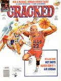 Cracked (1958 Major Magazine) 269
