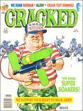 Cracked (1958 Major Magazine) 276