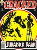 Cracked (1958 Major Magazine) 283