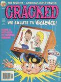 Cracked (1958 Major Magazine) 287