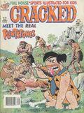 Cracked (1958 Major Magazine) 292