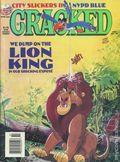 Cracked (1958 Major Magazine) 293