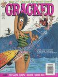 Cracked (1958 Major Magazine) 298