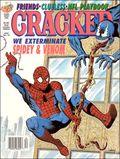 Cracked (1958 Major Magazine) 304