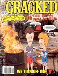 Cracked (1958 Major Magazine) 324