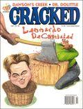 Cracked (1958 Major Magazine) 329
