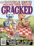 Cracked (1958 Major Magazine) 332