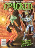 Cracked (1958 Major Magazine) 335