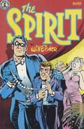 Spirit (1983 Kitchen Sink) 5