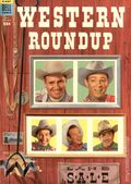 Dell Giant Western Roundup (1952) 7