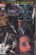 X-Files (1995) 21N