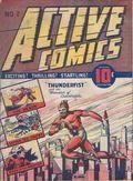 Active Comics (1942) 2