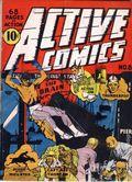 Active Comics (1942) 8