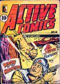 Active Comics (1942) 14
