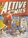 Active Comics (1942) 20