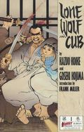 Lone Wolf and Cub (1987 First) 1-3RD
