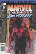 Marvel Unlimited Featuring Daredevil (2001) 23