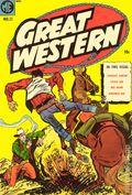 Great Western (1954) 11