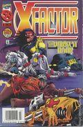 X-Factor (1986 1st Series) 120N