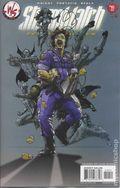 Stormwatch Team Achilles (2002) 10