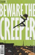 Beware the Creeper (2003 2nd Series) 1