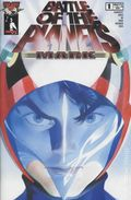 Battle of the Planets Mark (2003) 1