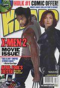 Wizard the Comics Magazine (1991) 140AP