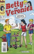 Betty and Veronica (1987) 188
