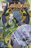 Lady Death Medieval Tale (2003) 3