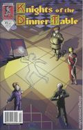 Knights of the Dinner Table Mini-Series Special (2003) 2A