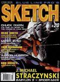 Sketch Magazine (2000) 20