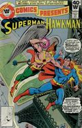 DC Comics Presents (1978 Whitman) 11