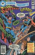 DC Comics Presents (1978 Whitman) 14