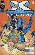 X-Factor (1986 1st Series) 111N