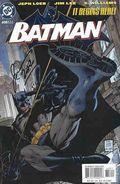 Batman (1940) 608A.DF.SIGNED.B