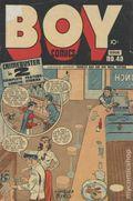 Boy Comics (1942) Canadian Edition 40