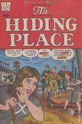 Hiding Place (1973 Spire/Barbour) 0BARBOUR49
