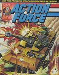 Action Force (1987 British G.I. Joe) Magazine 18