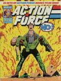 Action Force (1987 British G.I. Joe) Magazine 35