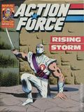 Action Force (1987 British G.I. Joe) Magazine 38