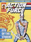 Action Force (1987 British G.I. Joe) Magazine 41
