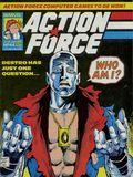 Action Force (UK 1987-1988 Marvel) Magazine 44