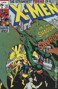 Uncanny X-Men (1963 1st Series) 60JCPENNEY