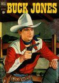 Buck Jones (1951-1952 Dell) 3