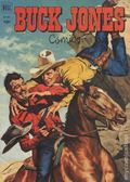 Buck Jones (1951 Dell) 8