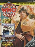Doctor Who Magazine (1979-Present Marvel UK) 4