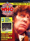 Doctor Who Magazine (1979-Present Marvel UK) 5