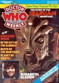 Doctor Who Magazine (1979-Present Marvel UK) 11