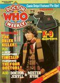 Doctor Who Magazine (1979-Present Marvel UK) 17
