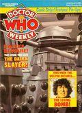 Doctor Who Magazine (1979-Present Marvel UK) 20